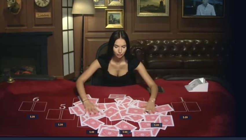 legalny poker online